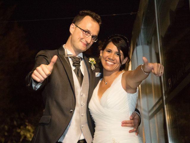 La boda de Laura y Ricard