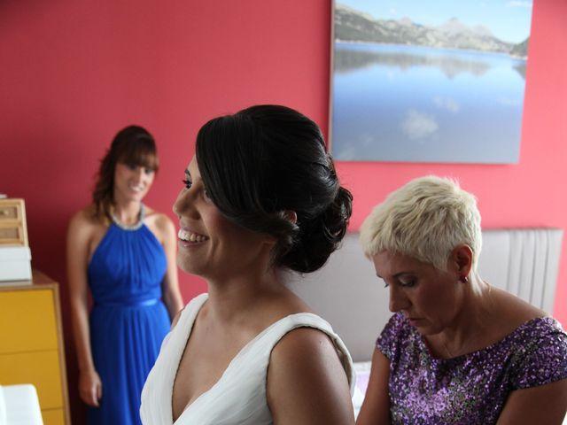 La boda de Ricard y Laura en Palau De Plegamans, Barcelona 56
