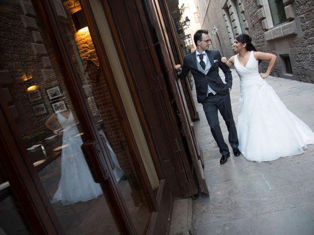 La boda de Ricard y Laura en Palau De Plegamans, Barcelona 58