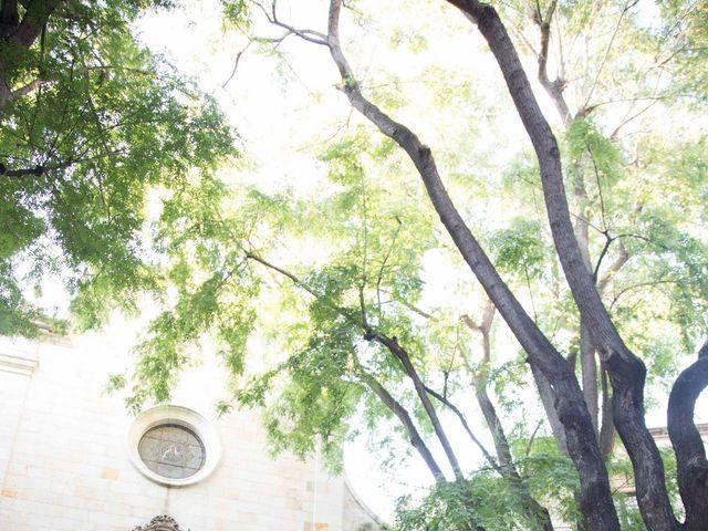 La boda de Ricard y Laura en Palau De Plegamans, Barcelona 60