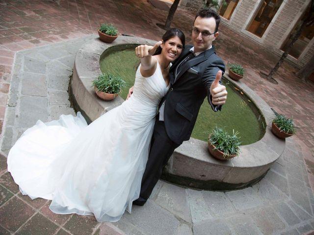 La boda de Ricard y Laura en Palau De Plegamans, Barcelona 64