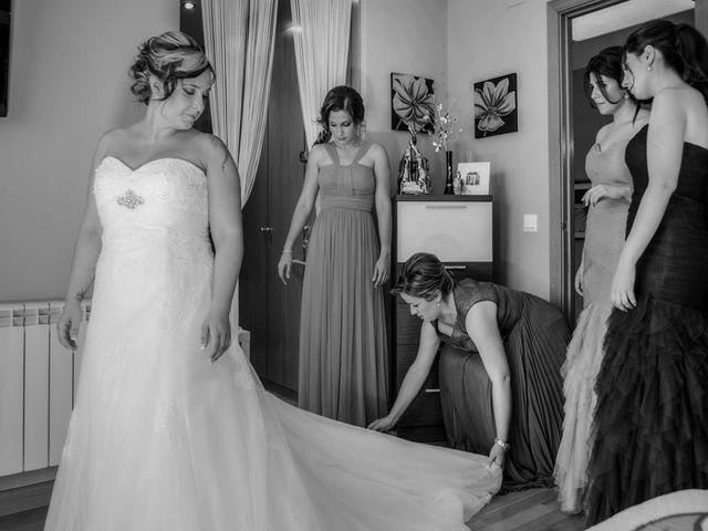 La boda de Rubén y Nélida en Illescas, Toledo 14