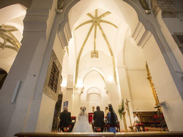 La boda de Rubén y Nélida en Illescas, Toledo 21
