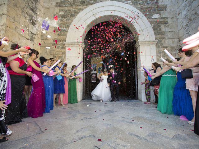 La boda de Rubén y Nélida en Illescas, Toledo 22