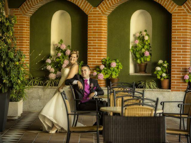 La boda de Rubén y Nélida en Illescas, Toledo 24