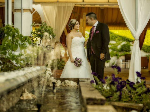 La boda de Rubén y Nélida en Illescas, Toledo 25