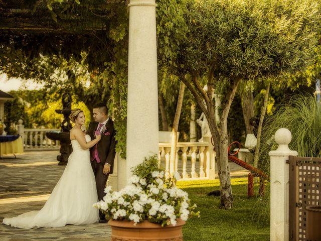 La boda de Rubén y Nélida en Illescas, Toledo 26