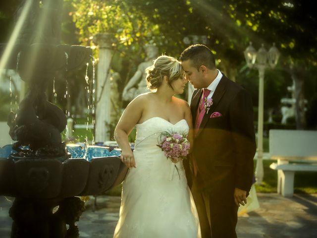 La boda de Rubén y Nélida en Illescas, Toledo 28