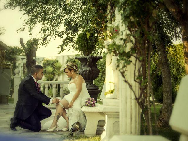 La boda de Rubén y Nélida en Illescas, Toledo 29