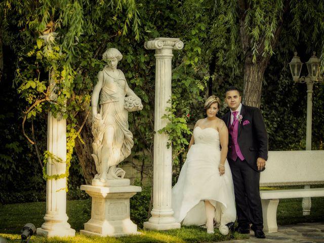 La boda de Rubén y Nélida en Illescas, Toledo 30