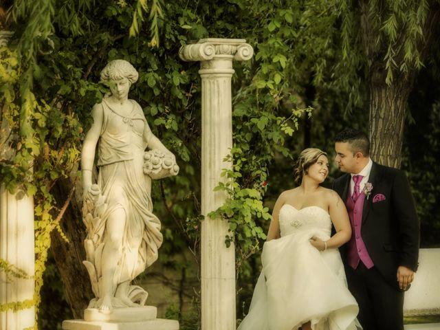 La boda de Rubén y Nélida en Illescas, Toledo 31
