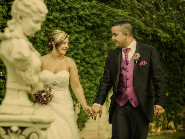 La boda de Rubén y Nélida en Illescas, Toledo 33