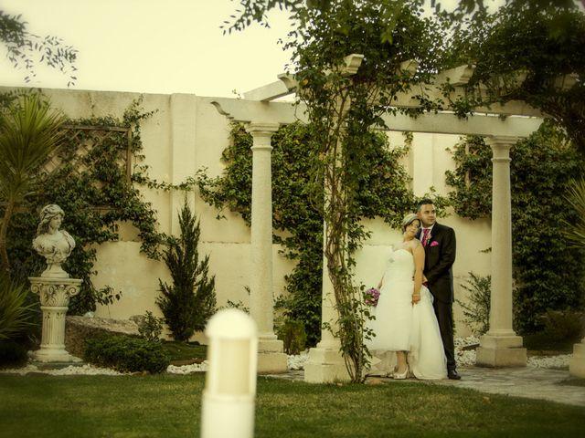 La boda de Rubén y Nélida en Illescas, Toledo 34