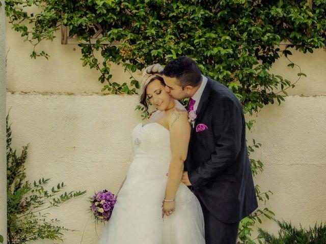 La boda de Rubén y Nélida en Illescas, Toledo 35
