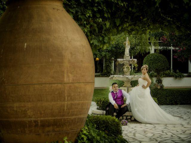 La boda de Rubén y Nélida en Illescas, Toledo 36