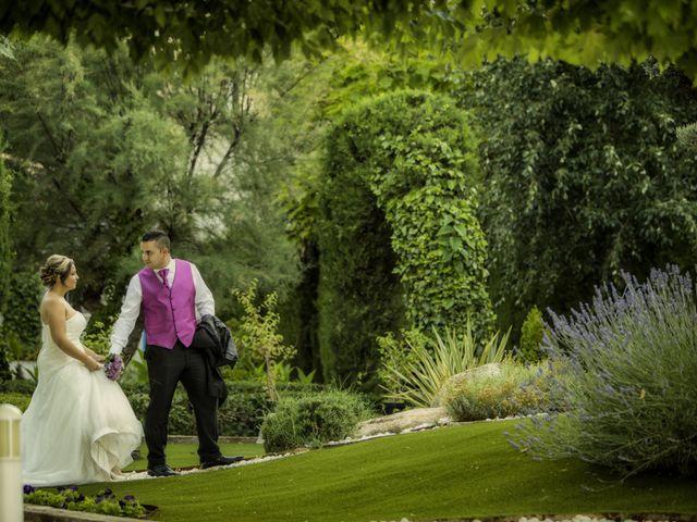 La boda de Rubén y Nélida en Illescas, Toledo 37