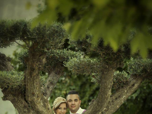 La boda de Rubén y Nélida en Illescas, Toledo 39