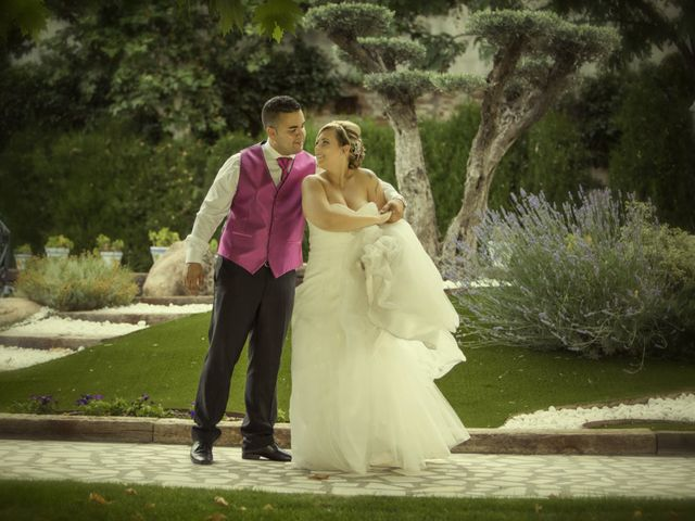 La boda de Rubén y Nélida en Illescas, Toledo 40