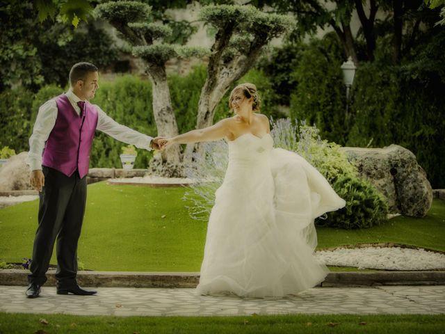 La boda de Rubén y Nélida en Illescas, Toledo 41