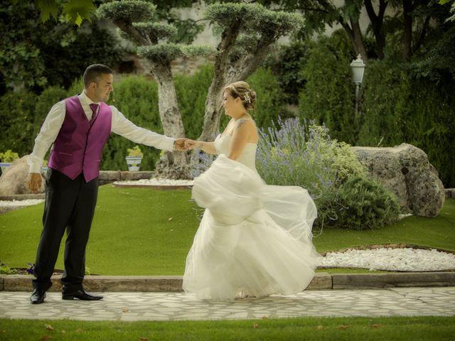 La boda de Rubén y Nélida en Illescas, Toledo 42