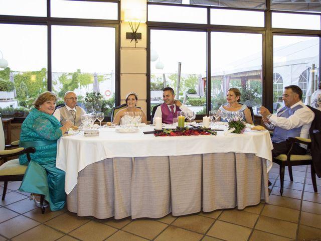 La boda de Rubén y Nélida en Illescas, Toledo 44