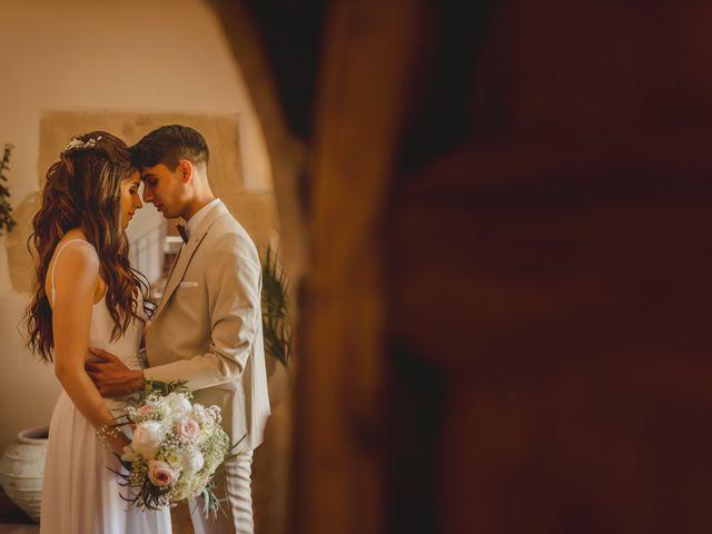 La boda de Meritxell y Ben en Sabadell, Barcelona 15