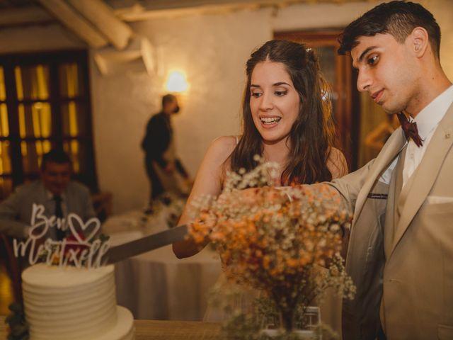 La boda de Meritxell y Ben en Sabadell, Barcelona 21