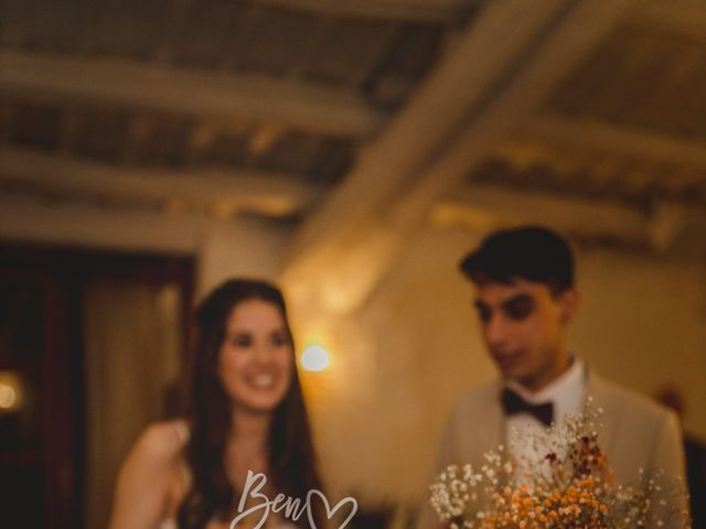 La boda de Meritxell y Ben en Sabadell, Barcelona 22