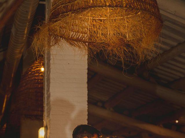 La boda de Meritxell y Ben en Sabadell, Barcelona 24
