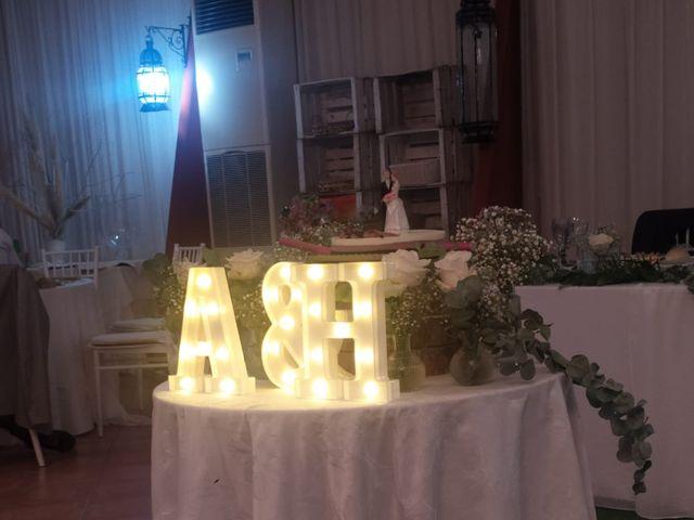 La boda de Héctor  y Ali en Otura, Granada 5