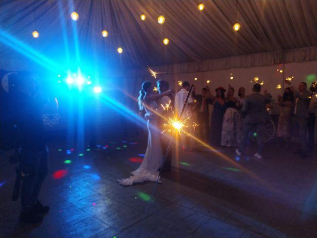 La boda de Héctor  y Ali en Otura, Granada 6