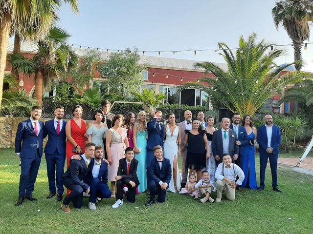 La boda de Héctor  y Ali en Otura, Granada 7