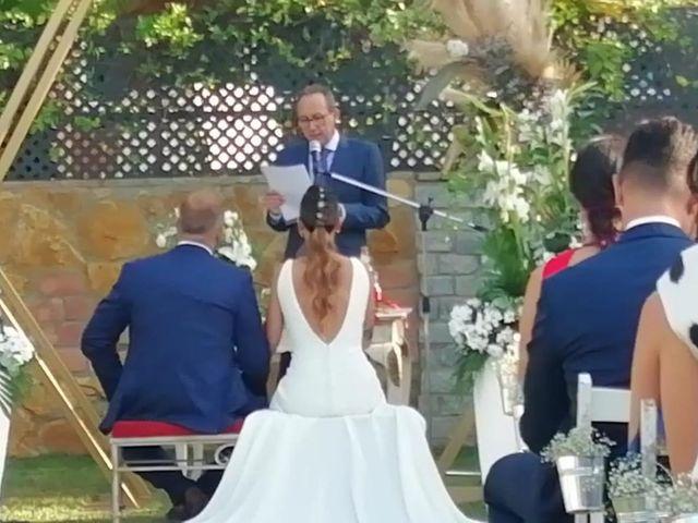 La boda de Héctor  y Ali en Otura, Granada 1