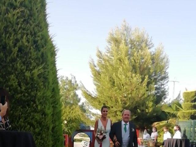 La boda de Héctor  y Ali en Otura, Granada 9