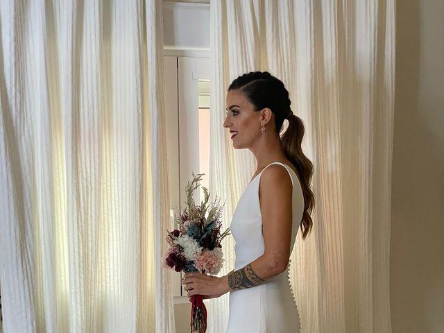 La boda de Héctor  y Ali en Otura, Granada 15