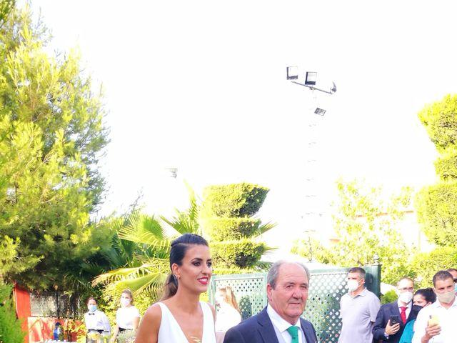 La boda de Héctor  y Ali en Otura, Granada 20