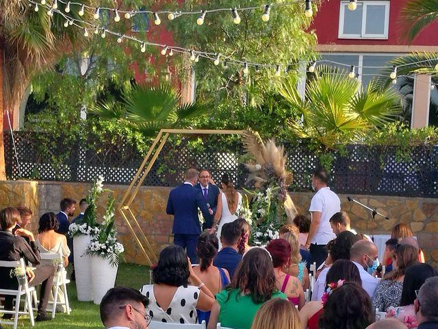 La boda de Héctor  y Ali en Otura, Granada 22