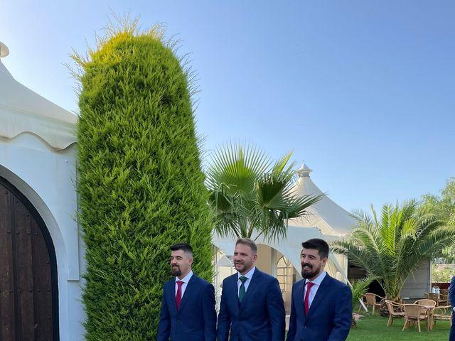 La boda de Héctor  y Ali en Otura, Granada 23