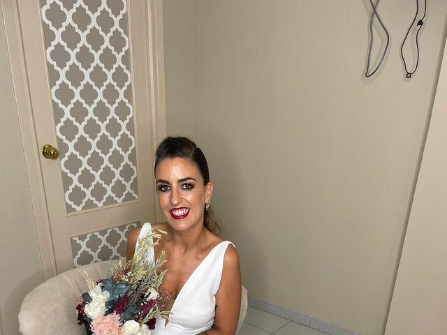 La boda de Héctor  y Ali en Otura, Granada 24