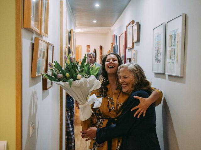 La boda de Kekar y Celia en Madrid, Madrid 9