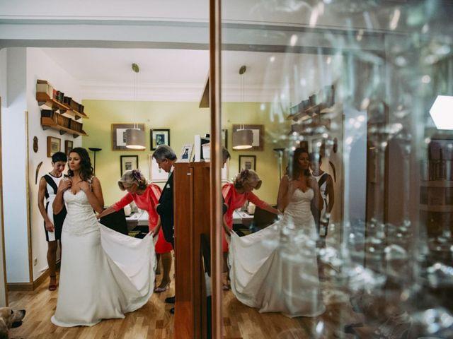 La boda de Kekar y Celia en Madrid, Madrid 14