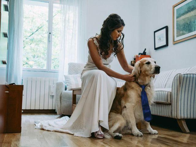 La boda de Kekar y Celia en Madrid, Madrid 15