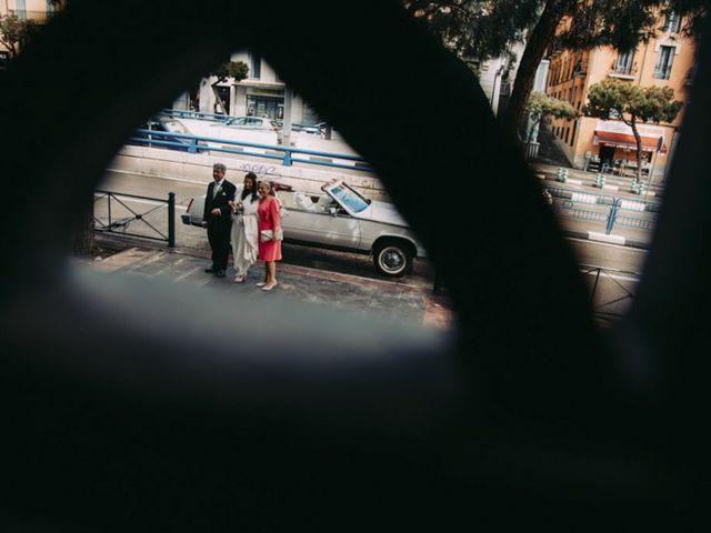La boda de Kekar y Celia en Madrid, Madrid 16