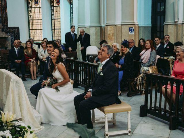 La boda de Kekar y Celia en Madrid, Madrid 17