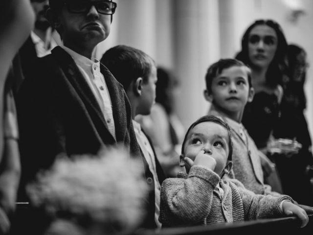 La boda de Kekar y Celia en Madrid, Madrid 18