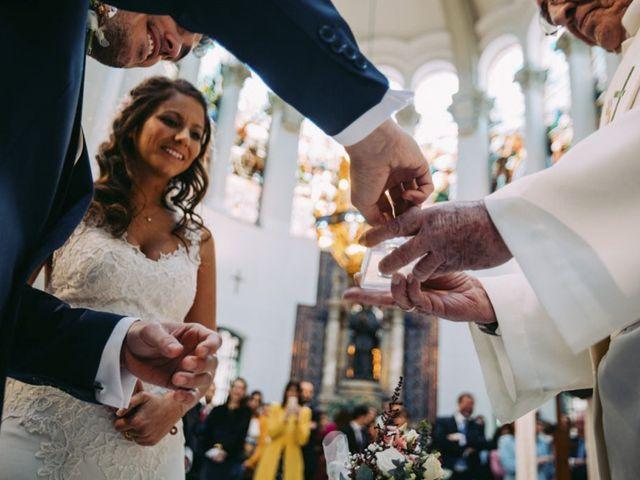 La boda de Kekar y Celia en Madrid, Madrid 19