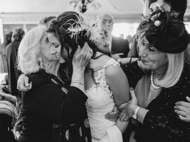 La boda de Kekar y Celia en Madrid, Madrid 2