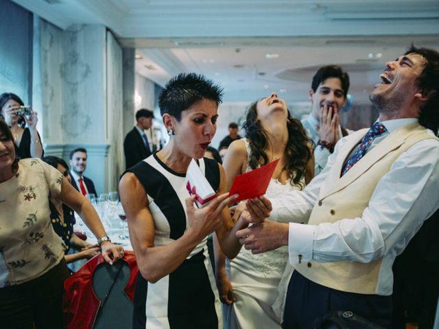 La boda de Kekar y Celia en Madrid, Madrid 26