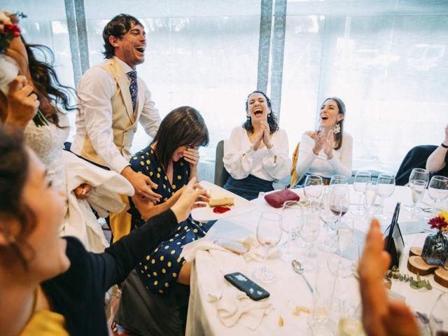 La boda de Kekar y Celia en Madrid, Madrid 27