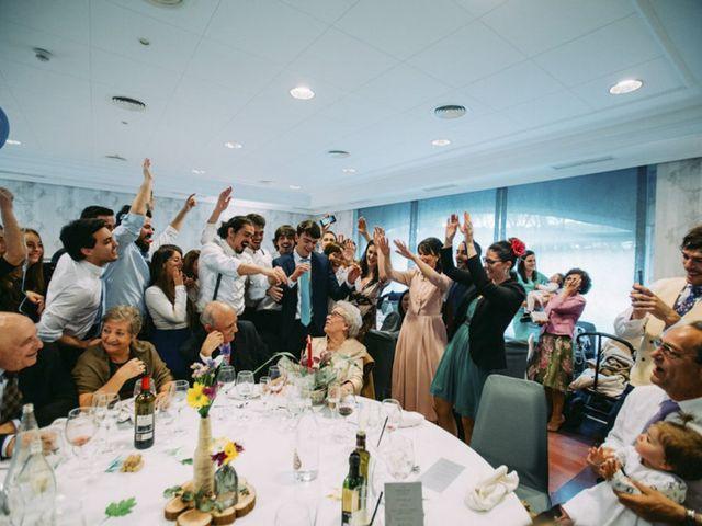 La boda de Kekar y Celia en Madrid, Madrid 28